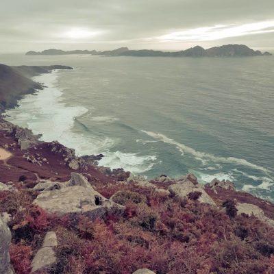 Galicien, der hohe Norden Spaniens