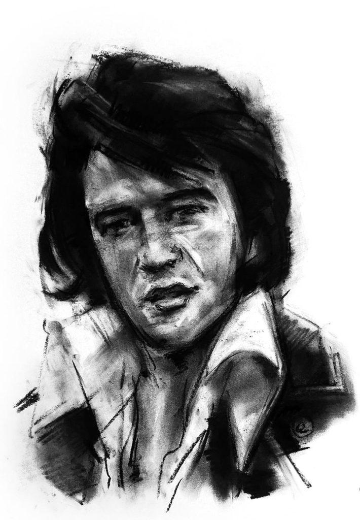 Abbildung Elvis II 2016