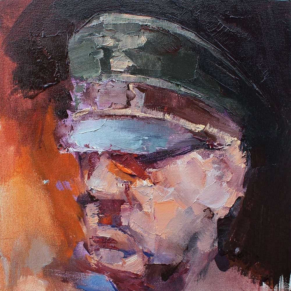Abbildung Portrait Adolf 2016