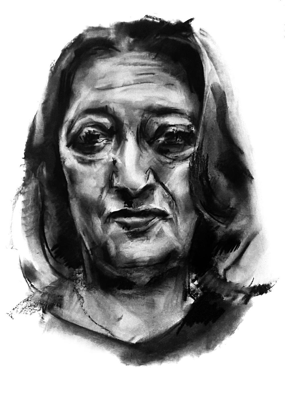 Abbildung Zaha Hadid 2016